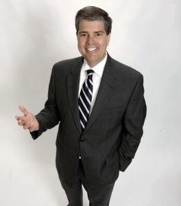 Dave Burke